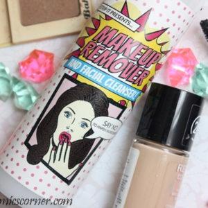 makeupremover